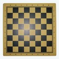 Доска ламинированная для шашек и шахмат. Размер 30х30 см. Материал: прессованный картон. Q30х30