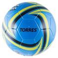 Мяч футб. ''TORRES Smart BLUE'' арт.F30325LB, р.5, 32 панел.TPU, 2 под. слоя, термосшивка,гол-жел-че