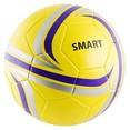 Мяч футб. ''TORRES Smart YELLOW'' арт.F30325Y, р.5, 32 пан,TPU,2 под. слоя,термосшивка,жел-фиол-сере
