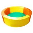 Сухой бассейн круглый 170-45 см.