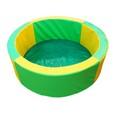 Сухой бассейн круглый 130-40 см.