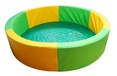 Сухой бассейн круглый 180-40 см.