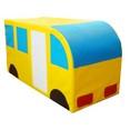 Контурная игрушка ''Автобус'' 70-30-35 см.