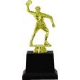 Кубок Н/теннис Муж, золото, 17см (8441)