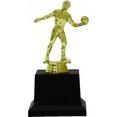 Кубок Волейбол Муж, золото, 15см (8489)
