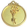 Медаль универсальная (40) серебро 50мм (2061)