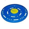 Летающая тарелка синяя