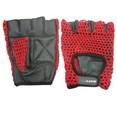 Перчатки для фитнеса и тяжелой атлетики ПРО, разм. L