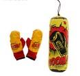 """Боксерский набор """"BOOM"""", груша и перчатки    2940126"""