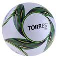 Мяч футб. ''TORRES Brazil WC2014 Pro'' арт.F40405, р.5,14 п,гл.Microfib,4 сл,руч.сш,бут.кам,бел-зел-