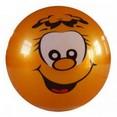 Мяч силиконовый Larsen Апельсин GSS-2 15см