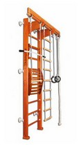 ДСК Kampfer Wooden ladder Maxi (wall)