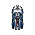 Санки-ледянки ''POLAR-RACER'' 5мм (12) (Rocket 120 см 48')