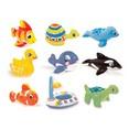 Игрушки надувные серии ''Puff''n Play'' 10 видов (от 3х лет) (Китай)
