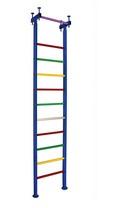 ДСК Вертикаль 07.C с разноцветными ступенями