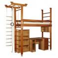Детская мебель Kampfer One dream