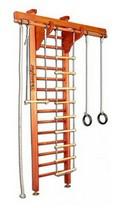 ДСК Kampfer Wooden ladder (ceiling) высота 3 м